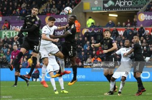 Leicester City vs Swansea City preview: Foxes aiming to put Riyad Mahrez drama behind them