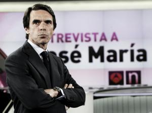 La resaca de la entrevista de Aznar