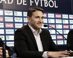 """Montanier: """"Daremos la talla contra el Madrid"""""""
