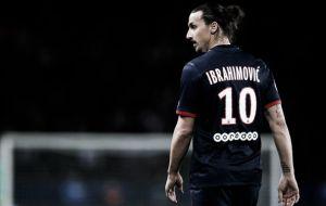 Ibrahimovic e il Psg, non è un idillio