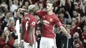Previa Manchester United - Saint-Étienne: Un paso al frente en Europa