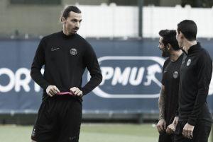 Pré-jogo: PSG encara Malmö no reencontro de Ibrahimovic com time que o revelou