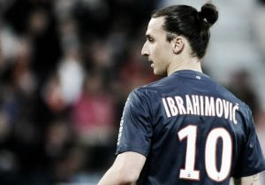 """Zlatan Ibrahimovic: """"Soy el jefe"""""""