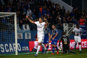 Zlatan Ibrahimovic, el faro del Paris Sant Germain