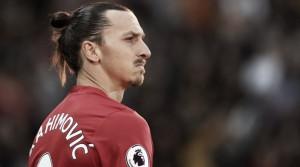 Manchester United, dietrofront su Ibrahimovic?