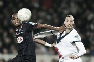 Pastore mete al PSG en semifinales