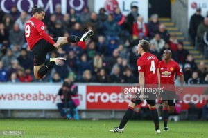 Man United vs Swansea City Preview: Reds look to improve home league form