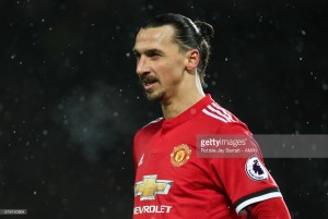 Zlatan Ibrahimović's desperation to win Premier League sees him start talks over new Manchester United contract
