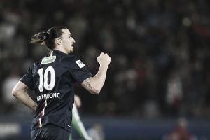 Coppa di Francia, ciclone Ibrahimovic