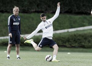 Verso Inter - Parma, le possibili scelte di Mancini