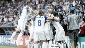2018 FIFA Word Cup Day 3 Recap: Iceland's fairy tale seemingly has no end