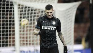 L'Inter torna a vincere, Palermo abbattuto 3-0