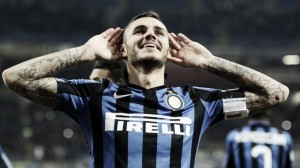 Atletico de Madrid looks to sign Icardi in the near future