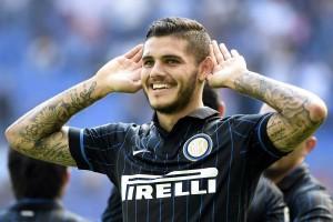Napoli - Inter: le formazioni ufficiali