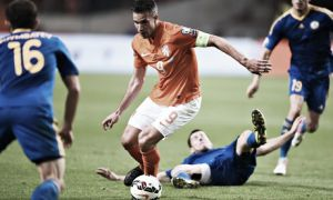 Iceland vs Netherlands: Oranje look to kick on in Group A
