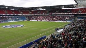 Vâlerenga IF-FC Barcelone : Gagner en Norvège