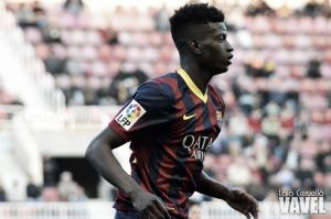 Edgar Ié refuerza al Villarreal B