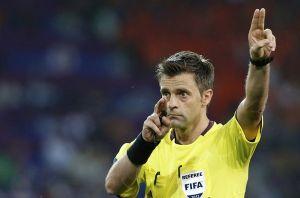 Nicola Rizzoli será el encargado de arbitrar el Liverpool - Real Madrid