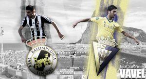 RB Linense - Cádiz: dos hermanos que buscan la gloria
