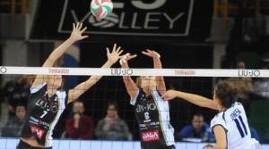 Volley - A1 femminile: i temi di Club Italia Liu - Jo Modena