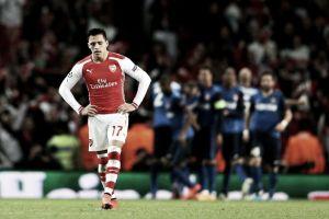 L'Arsenal a caccia dell'impresa in casa del Monaco