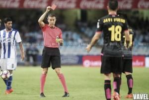 Iglesias Villanueva arbitrará el Sporting vs Betis