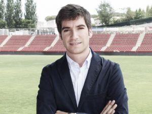 Mas-Bagà nuevo Director General del Girona