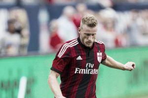 Abate renews with Milan