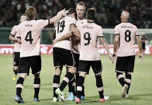 Palermo 2015/16: en mitad de tabla soñando con Europa