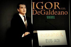 """Entrevista: Igor González de Galdeano: """"Euskaltel Euskadi ha sido un proyecto de éxito, no ha habido otro como él"""""""