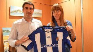 La Real Sociedad comenzará su pretemporada el 27 de julio
