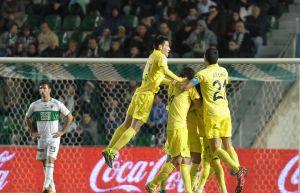 Elche - Villarreal: puntuaciones del Elche, vuelta de dieciseisavos de Copa del Rey