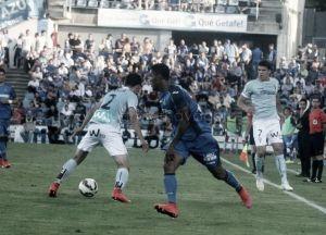 Getafe - Eibar: puntuaciones del Getafe, jornada 37 de la liga BBVA