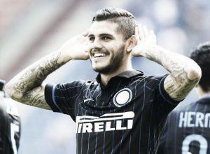 Inter, il futuro è Icardi