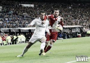 Bale: Ronaldo makes me a better player
