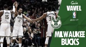 Guía VAVEL NBA 2016/17: Milwaukee Bucks, sin margen de error
