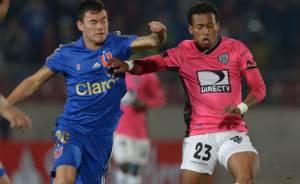 Independiente del Valle obtiene un valioso empate en Chile (VIDEO)