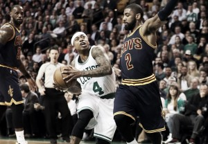 NBA, completata la trade tra Cleveland e Boston: ai Cavs una seconda scelta al Draft del 2020
