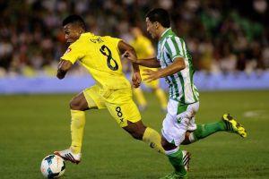 Betis-Villarreal: puntuaciones del Villarreal, jornada 7