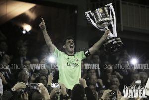 Iker Casillas, un capitán con historia