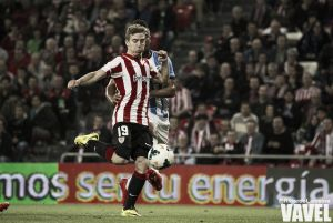 Iker Muniain renueva con el Athletic