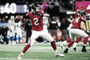 Playoffs NFL: Atlanta Falcons precisa se superar jogando longe de casa