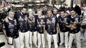 União da Ilha define samba-enredo para 2018