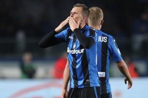 Europa League - Atalanta sciupona a Cipro. Ad Ilicic risponde Zelaya, ma la qualificazione resta in tasca