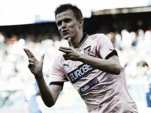 Ilicic: I Am Very Proud To Be At Fiorentina