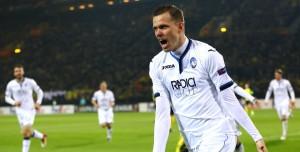 """Gasperini: """"Lottiamo per l'Europa con Milan e Fiorentina. Ilicic giocatore importante"""""""
