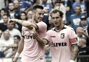 Palermo, l'esame più duro
