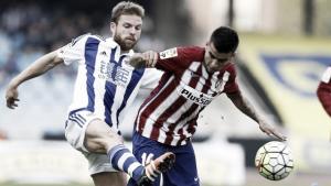 Real Sociedad: cuatro sancionados en doce jornadas