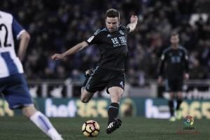 Precedentes de la Real Sociedad frente al Espanyol en Cornellá-El Prat