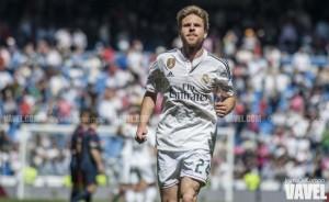 Real Madrid 2015: Asier Illarramendi